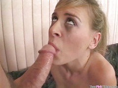 Legal Age Teenager honey getting corpulent protracted shlong in her yummy holes